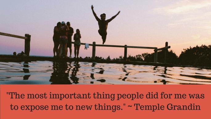 Temple Grandin Quotes Extraordinary 48 Inspiring Temple Grandin Quotes Everyone Should Know Kerry Magro
