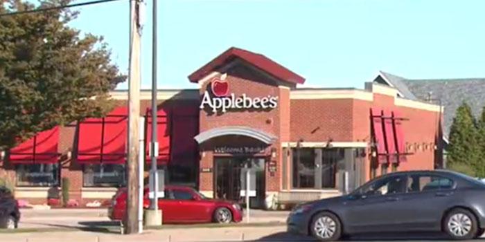 Applebees Pay