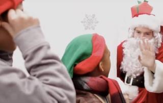 Santa FB