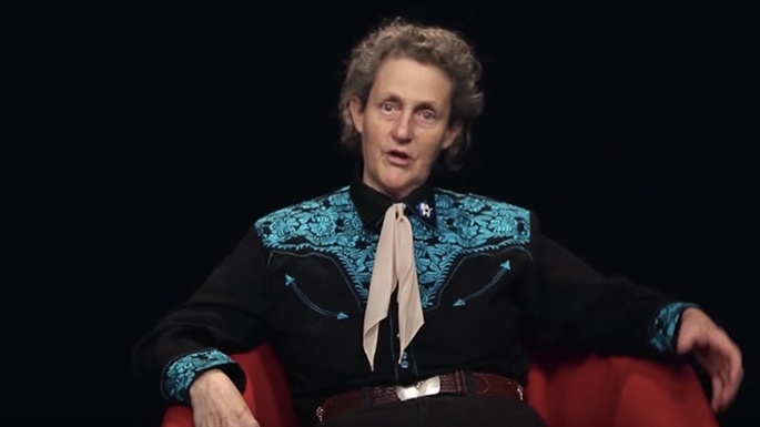 Temple Grandin Shares About Her Experience With Autism